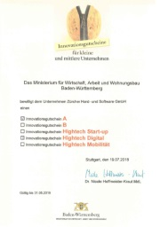 Innovationsgutschein sm